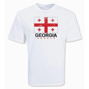 Georgia Soccer T-shirt