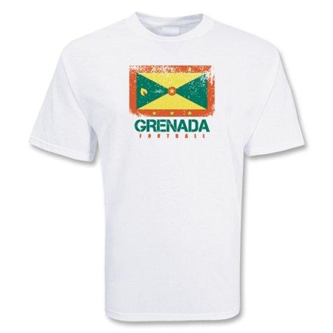 Grenada Football T-shirt