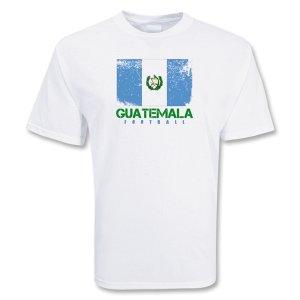 Guatemala Football T-shirt