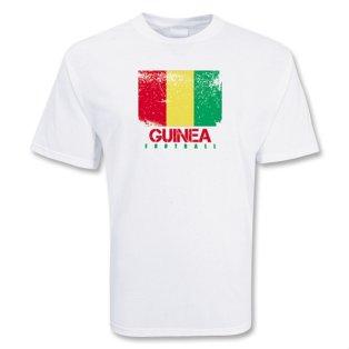 Guinea Football T-shirt