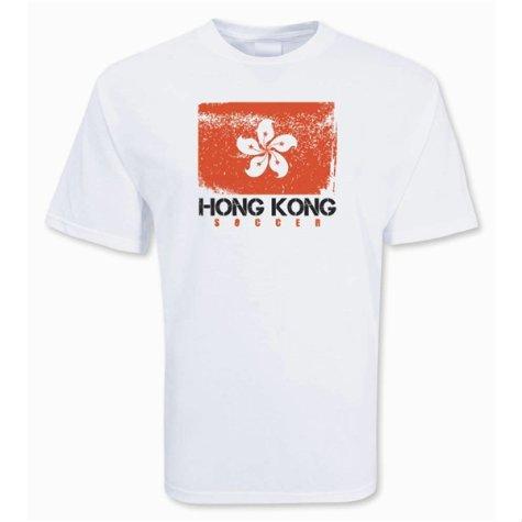 Hong Kong Soccer T-shirt