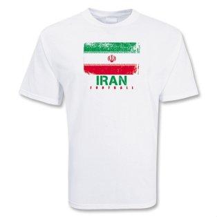 Iran Football T-shirt