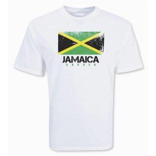 Jamaica Soccer T-shirt