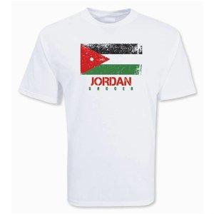 Jordan Soccer T-shirt