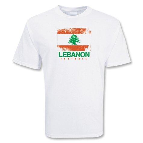 Lebanon Football T-shirt