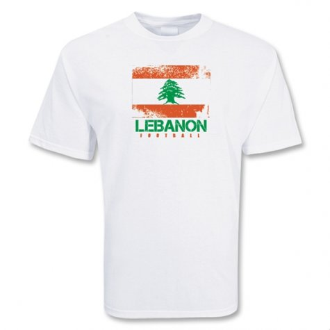 Lebanon Football T-shirt