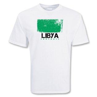 Libya Football T-shirt