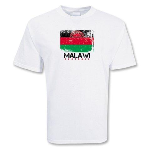Malawi Football T-shirt