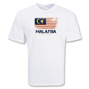 Malaysia Football T-shirt
