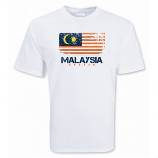 Malaysia Soccer T-shirt