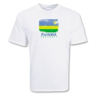 Rwanda Football T-shirt