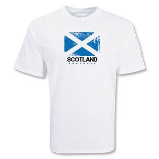 Scotland Football T-shirt