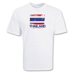 Thailand Football T-shirt