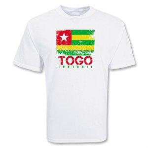 Togo Football T-shirt
