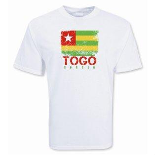 Togo Soccer T-shirt
