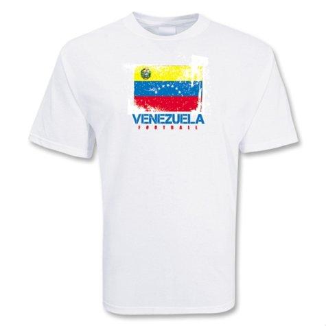 Venezuela Football T-shirt