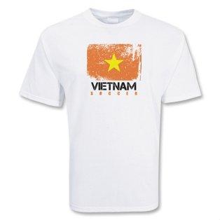 Vietnam Soccer T-shirt