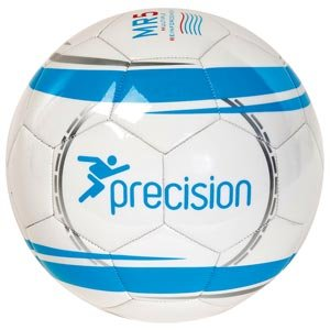 Precision Training Revolution Match Ball (white)