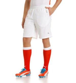 Puma Evospeed Woven Short (white)