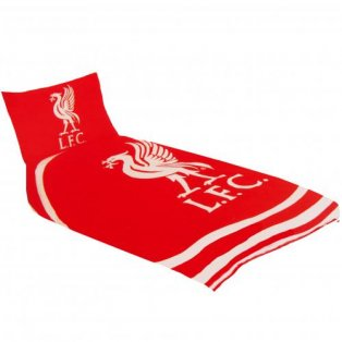 Liverpool FC Single Duvet Set PL