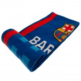 FC Barcelona Fleece Blanket SD