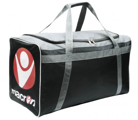 Macron Metro Kit Bag (black)