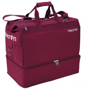 Macron Apex Players Bag (cardinal) - Medium