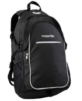 Macron Shuttle Backpack (black)