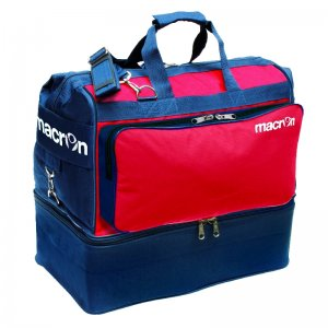 Macron Topeka Players Bag (red) - Medium