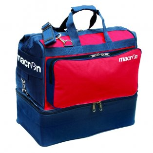 Macron Topeka Players Bag (red) - Medium