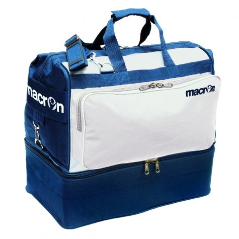 Macron Topeka Players Bag (white) - Large