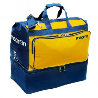 Macron Topeka Players Bag (yellow) - Medium