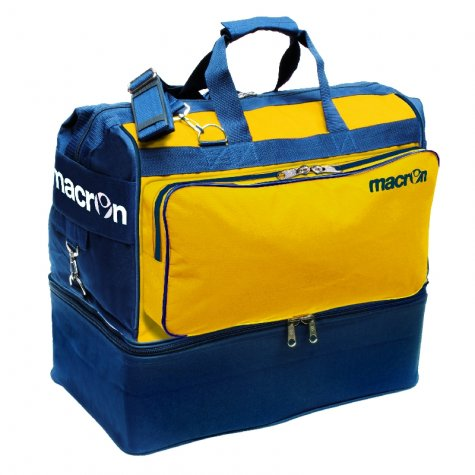 Macron Topeka Players Bag (yellow) - Large