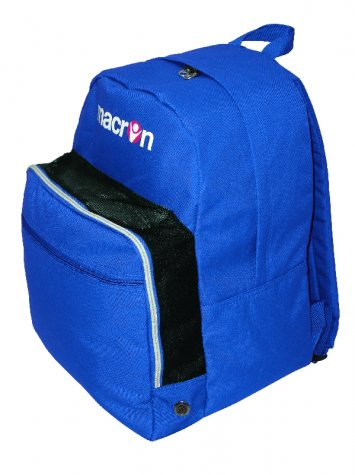 Macron Transit Backpack (blue)