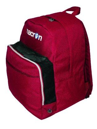 Macron Transit Backpack (cardinal)