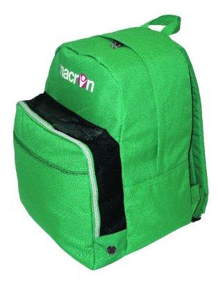 Macron Transit Backpack (green)