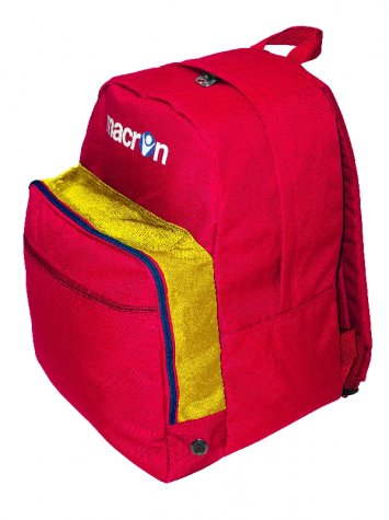 Macron Transit Backpack (red)
