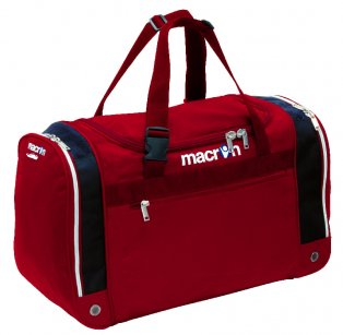 Macron Trio Players Bag (cardinal) - Medium