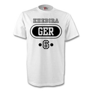 Toni Kroos Germany Ger T-shirt (white) - Kids