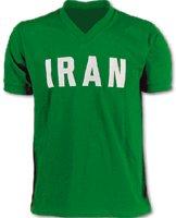 Iran Retro Shirt