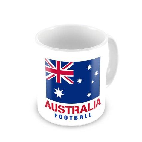 Australia World Cup Mug