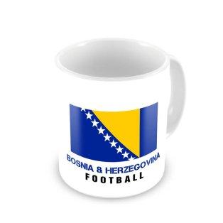 Bosnia World Cup Mug