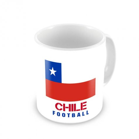Chile World Cup Mug