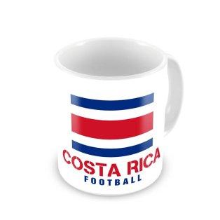 Costa Rica World Cup Mug