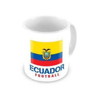 Ecuador World Cup Mug