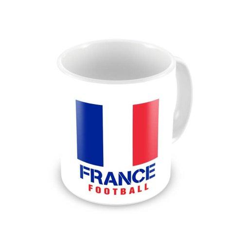 France World Cup Mug