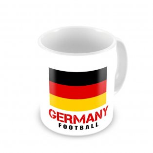 Germany World Cup Mug