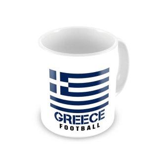 Greece World Cup Mug