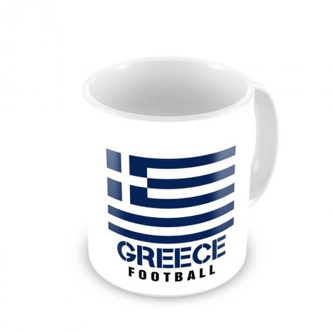 Greece World Cup Mug