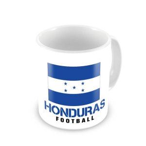 Honduras World Cup Mug